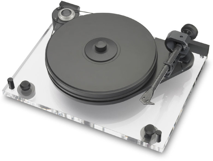 Pro-Ject 6PerspeX