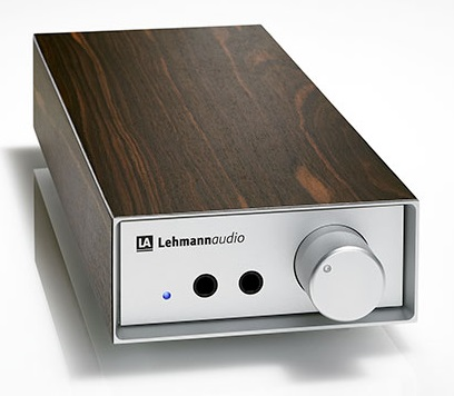 Lehmann Audio Linear SE